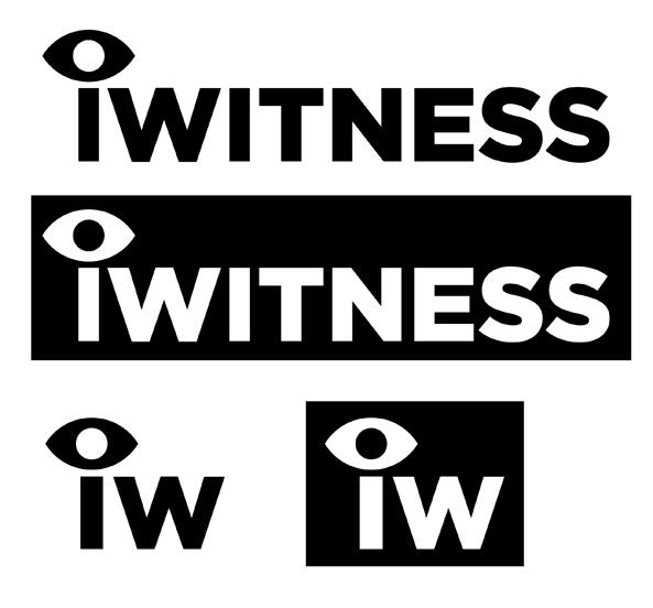 iWitness Logos